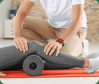 Fisioterapista/Osteopata